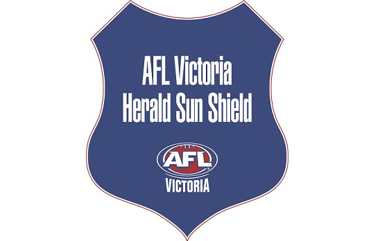 AFL Girls HS Shield